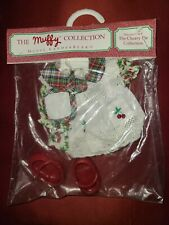 The Muffy Vanderbear Collection The Cherry Pie Collection 1992 Sealed New In Bag