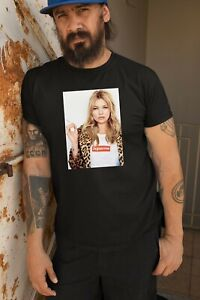 Kate Moss Limited Edition Gift T Shirt