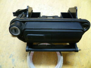 2004  2006 Mercedes Benz E430 Trunk Latch Handle and Latch Housing NO Key
