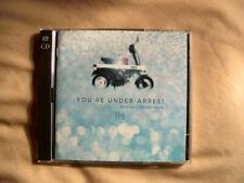 ANIME CD - You're Under Arrest 1-1/2 soundtrack