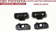 TOYOTA GENUINE 93-02 JZA80 SUPRA MK4 Rear Gate Back Door Stopper Set.