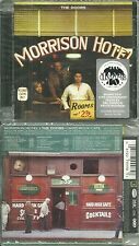 RARE / CD - THE DOORS : MORRISON HOTEL ( NEUF EMBALLE )