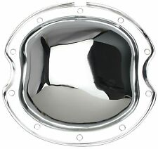 Trans-Dapt 9190 Chrome Differential Cover Camaro GM Intermediates except 8-1/2""