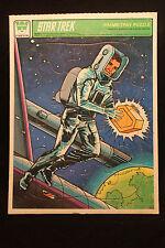 1979 Star Trek Vintage Capt. Kirk - Whitman Frame Tray Puzzle