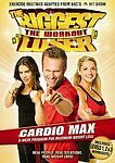 The Biggest Loser: The Workout - Cardio Max (DVD, 2007)