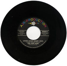 "YUM YUMS  ""LOOKY, LOOKY (WHAT I GOT)""     MONSTER NORTHERN SOUL ANTHEM   LISTEN!"