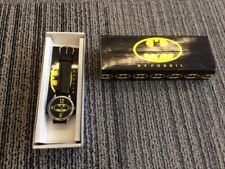 Batman Fossil Men's Watch - NIB