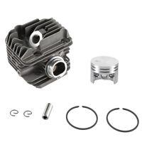 40mm Cylinder Piston Kit Fits Stihl 020 020T MS200 MS200T 11290292303 1x
