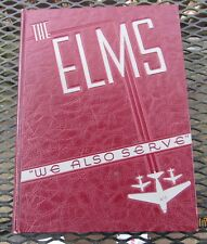 1942 ELMS State Teacher College Yearbook - Buffalo, New York