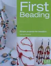 LIVRE/BOOK : BIJOUX A FAIRE SOI MEME (perles,beads,jewellery