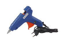 Pistola colla a caldo 60w termocollante multimateriale a corrente incollatrice