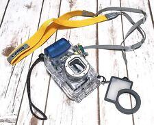 Genuine Canon WP-DC19 Waterproof Underwater Housing Case For PowerShot SD950
