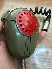 Vintage 1950's RCA MI-17723 PTT Microphone-tested and working very well