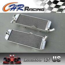 For L&R Honda XR650 XR650R 2000-2007 2001 2002 2003  Aluminum Radiator