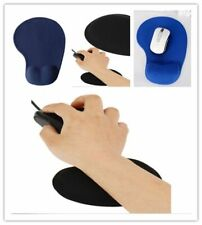 Wrist Support Mouse Pad Mat Mousepad Non-slip Rubber Base For Computer PC Laptop