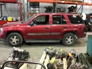 """(NO SHIPPING) Trunk/Hatch/Tailgate 113"""" Wb With Heated Fits 02-03 TRAILBLAZER 14"""