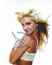 ASHLEY ROBERTS THE PUSSYCAT DOLLS AUTOGRAPHED PHOTO SIGNED 8X10 #2