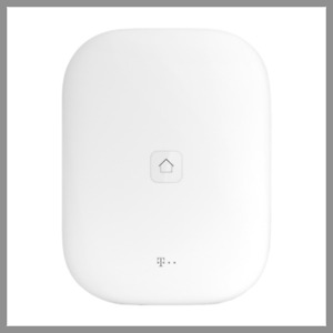 NEU Telekom Smart Home Base 2 Magenta Schaltzentrale Haussteuerung WLAN Funk