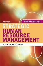 Strategic Human Resource Management: A Guide to Action-ExLibrary