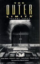 The Outer Limits Vol 3 by D Notkin (Boxtree Paperback( 1997 1st Edition Conditio