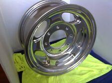 "Ford F250 F350 TRUCK OEM 16"" Alloy Wheels 8 Lug SET Rims 1999 04 ovals 8x170 SET"