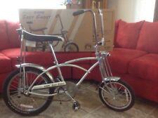 "Schwinn Sting Ray ""Grey Ghost"" 20"" Bike, Only #1400 Made"
