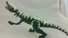 #B# Jurassic Park 1997 Velociraptor Cyclops Action Figure Lost World JP13 Raptor