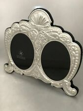 Antique Style Oval Photo & Picture Clip Frames/Frameless Frames