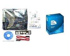 NEW INTEL G1630 CELERON DUAL CORE CPU DH67BL MEDIA SERIES MOTHERBOARD COMBO KIT