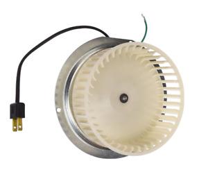 0695B000 OEM Nutone Vent Bath Fan Motor Wheel for QT80 GENUINE