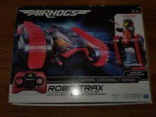AirHogs Robo Trax All-Terrain Transforming Battle Bot