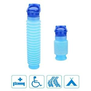 Pocket Toilet - Your Bathroom in the car 750ML H0F9