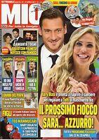 Mio 2017 16.Ilary Blasi-Francesco Totti,Arnold Schwarzenegger,Samantha De Grenet