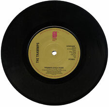 "THE TRAMMPS  ""TRAMMPS DISCO THEME c/w LOVE EPIDEMIC""   70's  LISTEN!"