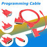 SC-09 SC09 PLC Programming Cable for Mitsubishi MELSEC FX&A Series RS422