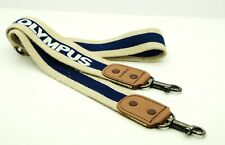 "Genuine Vintage Olympus OM "" Hunter "" Style Camera Strap EXC condition"