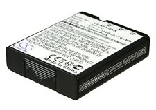 Premium Battery for Casio Exilim EX-H30, Exilim EX-ZR700BN, Exilim EX-ZR200BE