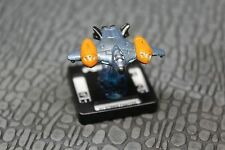 G1 Strike Fighter 23/52 miniature G.U.A.R.D. Monsterpocalypse USED I Chomp NY