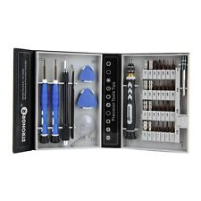 38-Piece Precision Screwdriver Repair Tool Kit For eBooks GPS Kindle Fire HD GPS