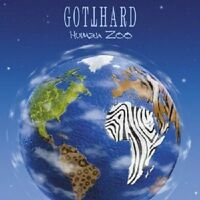 """GOTTHARD """"HUMAN ZOO"""" CD NEUWARE!!"""