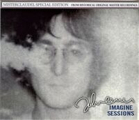 JOHN LENNON 6 CD Imagine Sessions Unreleased Rarities, Rehearsals, Demos Beatles