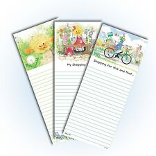 Suzy's Zoo Memo Notepad 3-Pack 11110