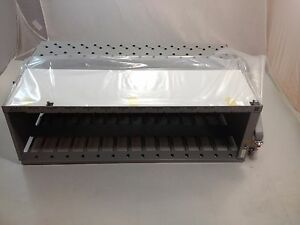 ADC 76226-B50P / 4-27085-2607 T-Term Office Repeater Shelf, New