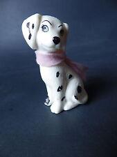 Figurine DISNEY chien dalmatien 7cm