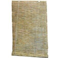 Tapparella Cannette Bambù con Carrucola 1,5x3,0 metri