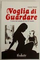 VOGLIA DI GUARDARE - Tentori (Bloodbuster) Nuovo