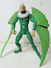 """Marvel Legends Spiderman Fearsome Foes Boxset Vulture 6"""" inch Action Figure"""