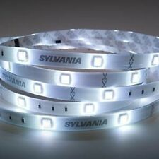 Sylvania LED Strip Tape Light Color Remote Control Decorate Flexible Dimmable