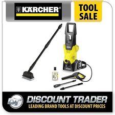Karcher High Pressure Cleaner 1.6kW K 3 Deck - 1.601-829.0
