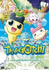 Tamagotchi le film DVD NEUF SOUS BLISTER